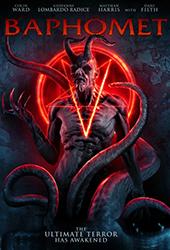 Baphomet movie poster vod