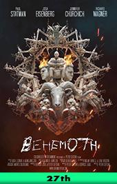 behemoth movie poster vod