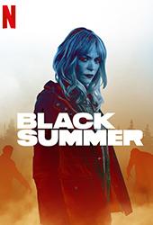 Black Summer NETFLIX movie poster vod
