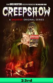 creepshow season 3 poster vod shudder