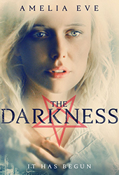 The Darkness movie poster vod