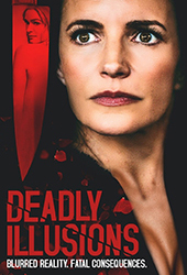 Deadly Illusions movie poster vod