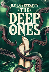 The Deep Ones movie poster vod