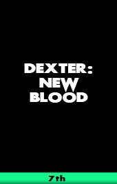 dexter new blood showtime vod
