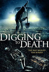 Digging to Death movie poster vod