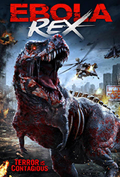 Ebola Rex movie poster vod