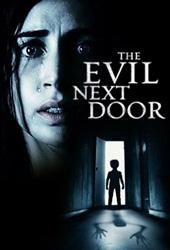The Evil Next Door movie poster vod