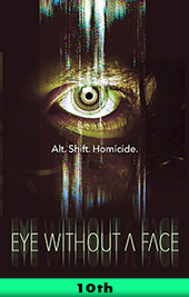 eye without a face movie poster vod