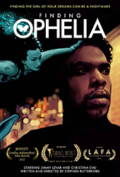 Finding Ophelia movie poster vod