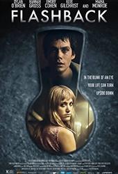 Flashback movie poster vod