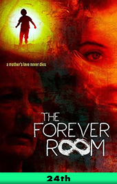 the forever room movie poster vod