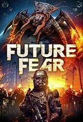 Future Fear movie poster vod
