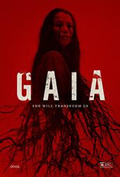 Gaia movie poster vod