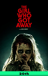 girl who got away movie poster vod