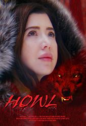 Howl movie poster vod