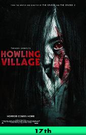 howling village movie poster vod