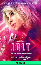 jolt movie poster vod