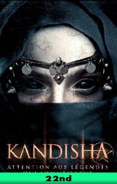 kandisha movie poster vod