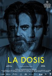 La Dosis movie poster vod