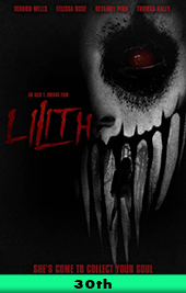 lillith movie poster vod