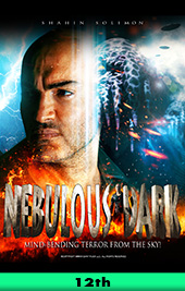 nebulous dark movie poster vod