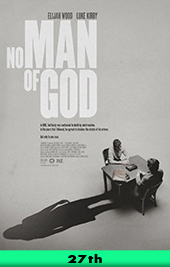 no man of god movie poster vod