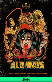 the old ways movie poster vod