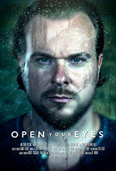 Open Your Eyes movie poster vod