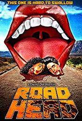 Road Head movie poster vod