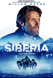 Siberia movie poster vod