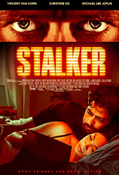 Stalker movie poster vod