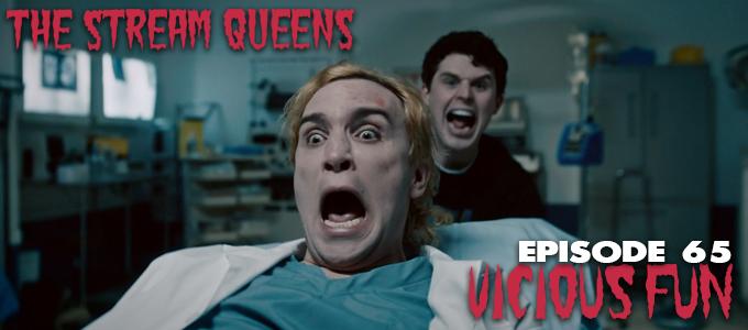 stream queens episode 65 vicious fun