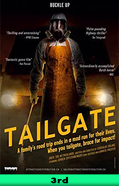 tailgate movie poster vod