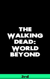 the walking dead world beyond amc+ vod