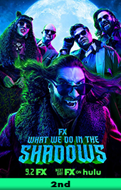 what we do in the shadow season 3 poster