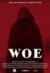 Woe movie poster vod
