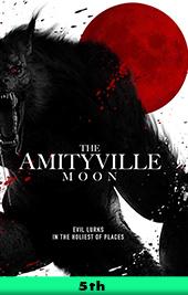 amityville moon movie poster vod
