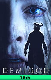 demigod movie poster vod