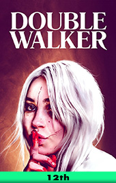 double walker movie poster vod