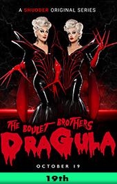 dragula movie poster vod shudder