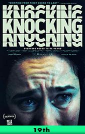 knocking movie poster vod