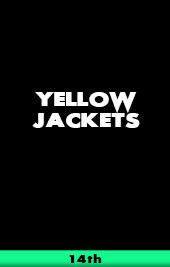 yellowjackets vod