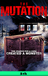 the mutation movie poster vod