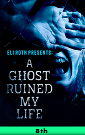 a ghost ruined my life discovery+ vod