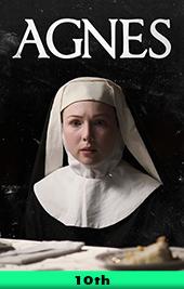 agnes movie poster vod