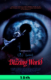 the blazing world movie psoter vod