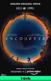 encounter movie poster vod PRIME
