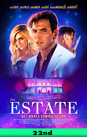 the estate movie psoter vod