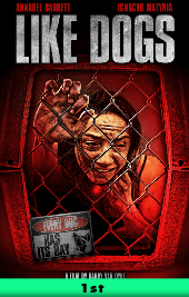like dogs movie poster vod