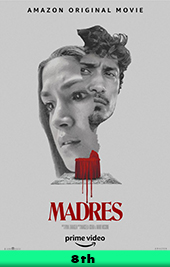 madres movie poster vod